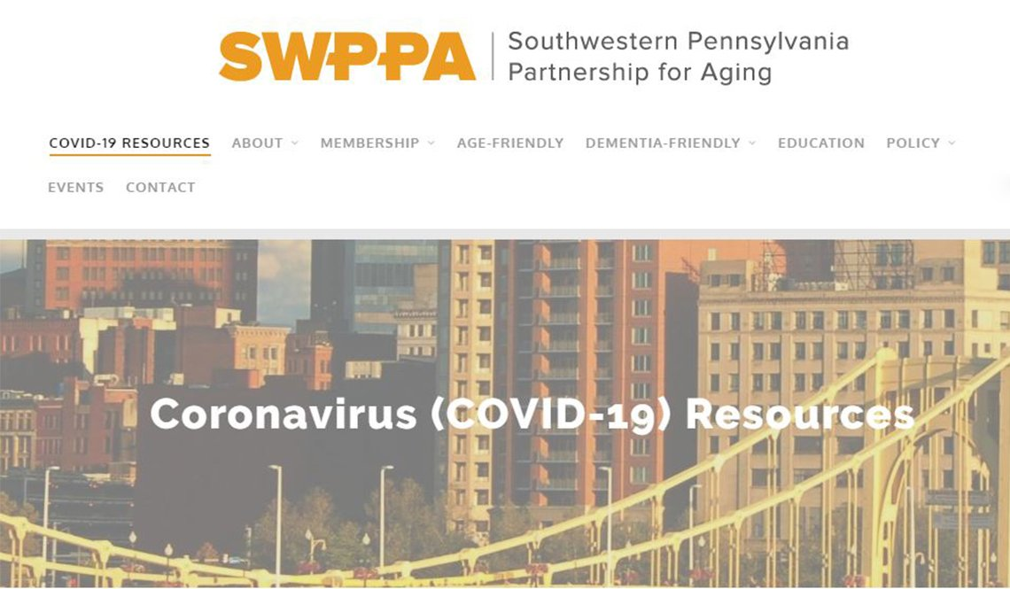 Southwestern Pennsylvania Partnership for Aging