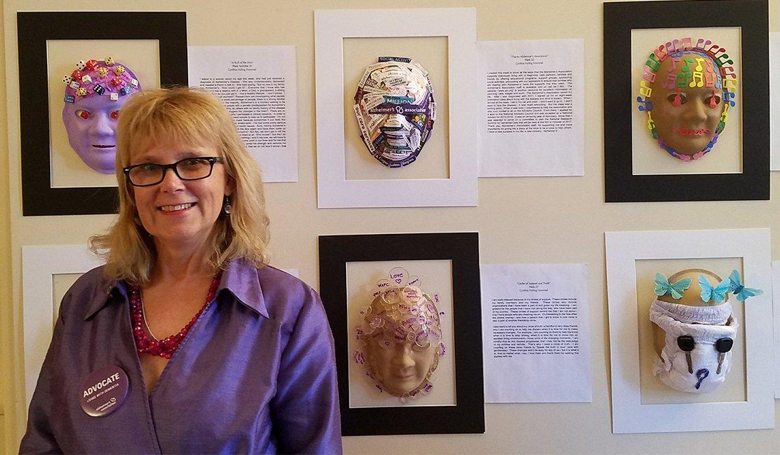 Chemung County Artist Cynthia Huling Hummel