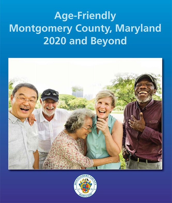 Age-Friendly Montgomery County, Maryland Report