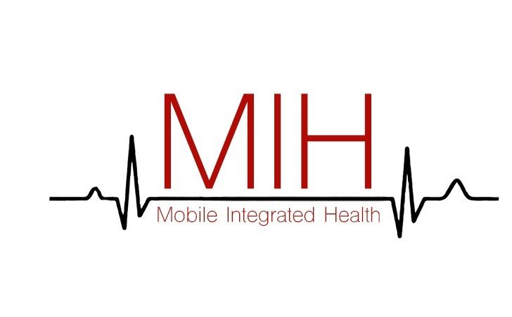 Mobile Integrated Health Logo