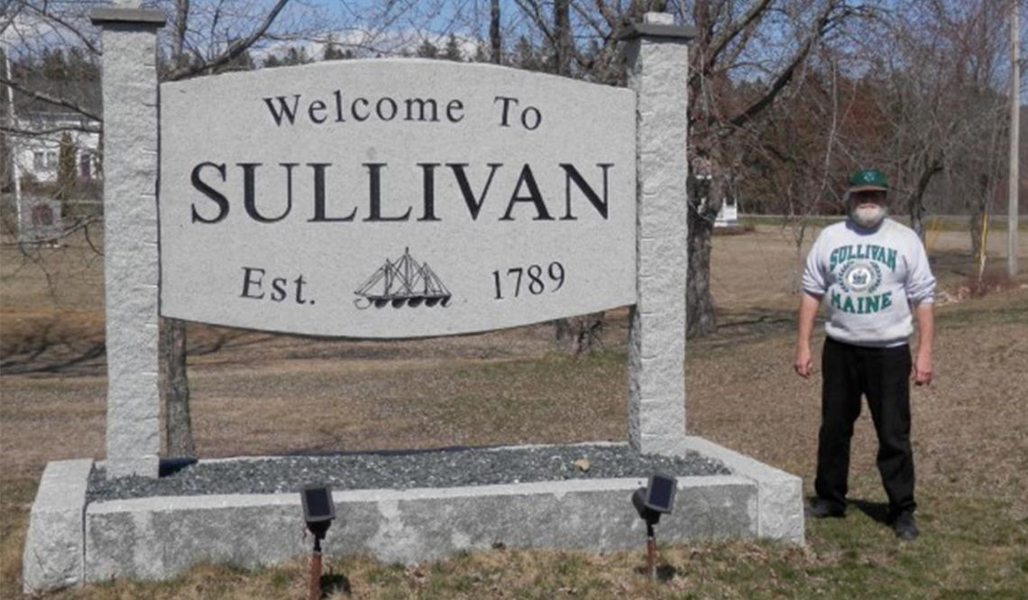 Welcome to Sullivan