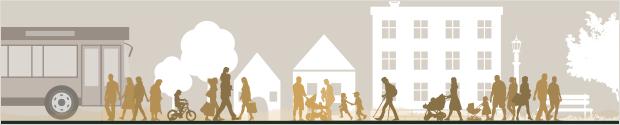 Livable Communities A-Z Archive Banner