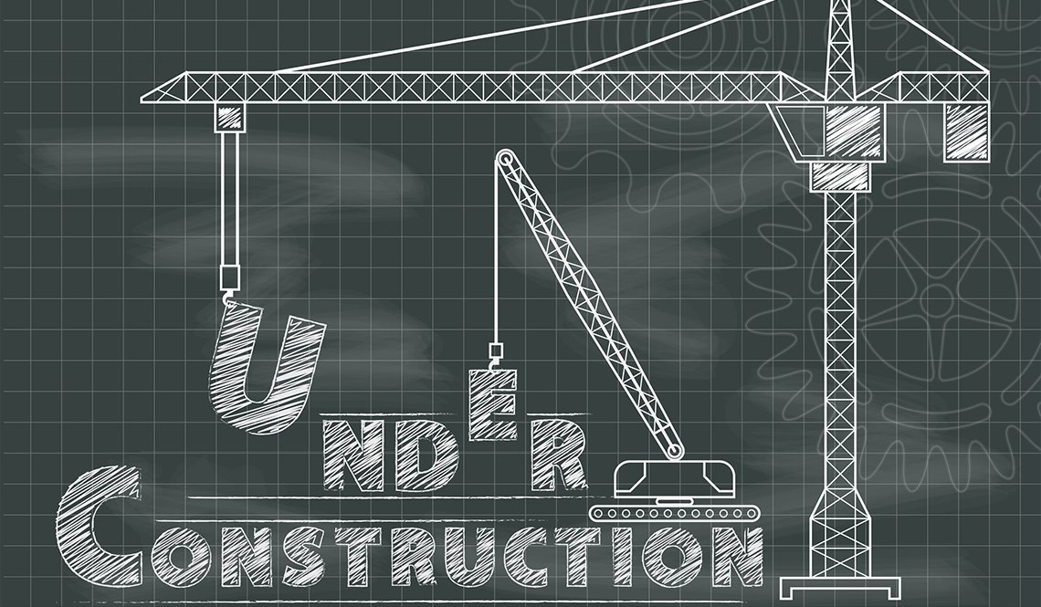 Under Construction illustration by Anatta Pichaiyan for 123rf,