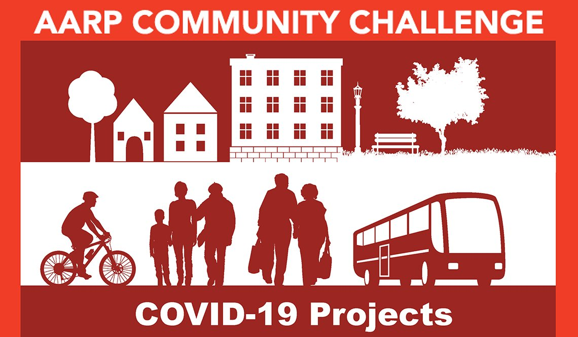 Community Challenge Covid-19 Projects Image
