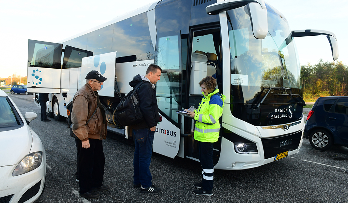 Mobility As a Service Has 'MaaS' Appeal