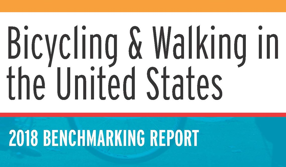 Bicycling & Walking in the United States
