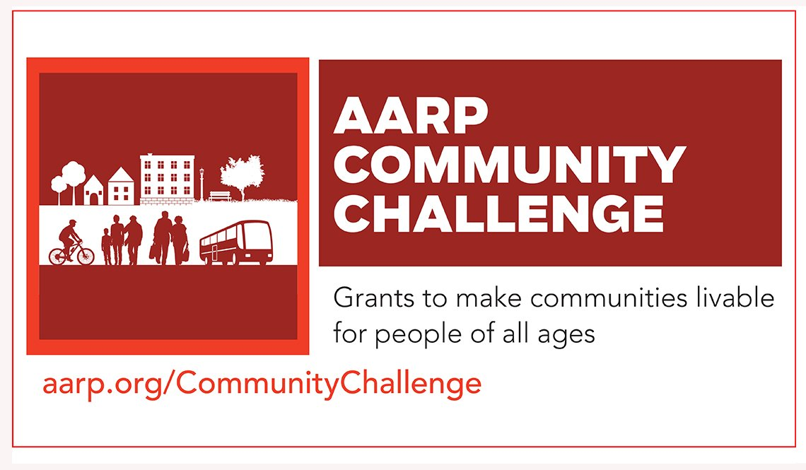 Aarp Livable Communities Information And Inspiration For Local