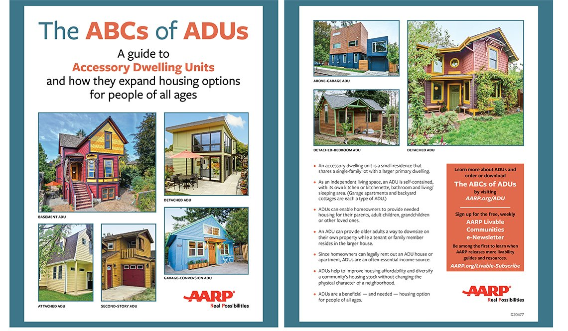 The ABCs of ADUs