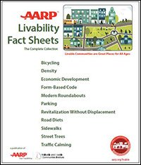 Livability Fact Sheet Communities Cover