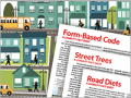AARP Livability Fact Sheets Covers