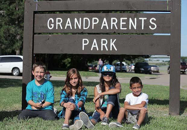 Wichita, KS. Milken's Best Livable Communities