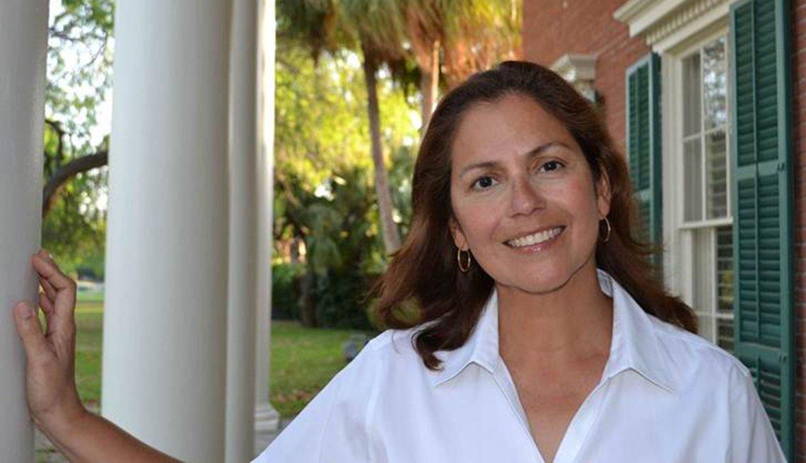 Dr. Risa Lavizzo-Mourey