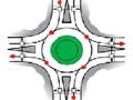 Modern Roundabouts