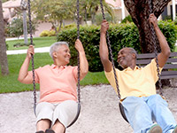 Having access to safe, maintained green spaces and places is important to older adults, as well as to the public-at-large.