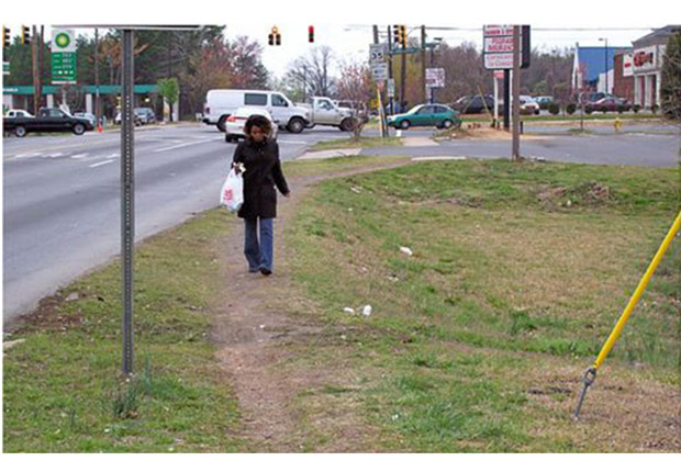 Slideshow Dangerously Incomplete Streets Pedestrian Safety Aarp