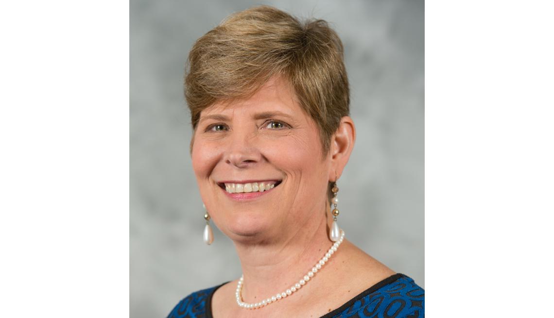 Carol Rhea, Portrait, 5 Questions, Livable Communities