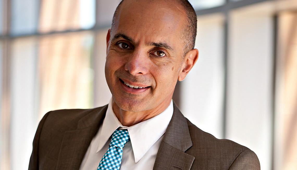 Portrait, Mayor, Smiling, Christopher Cabaldon, Interview, Livable Communities