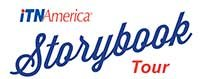 iTNAmerica Storybook Tour Logo