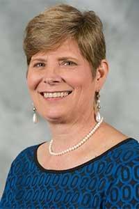 Carol Rhea, president, American Planning Association, 2015-2017
