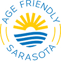Age Friendly Sarasota Logo