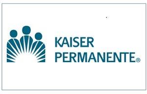 The Kaiser Permanente logo