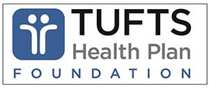Tufts Health Plan Foundation Logo