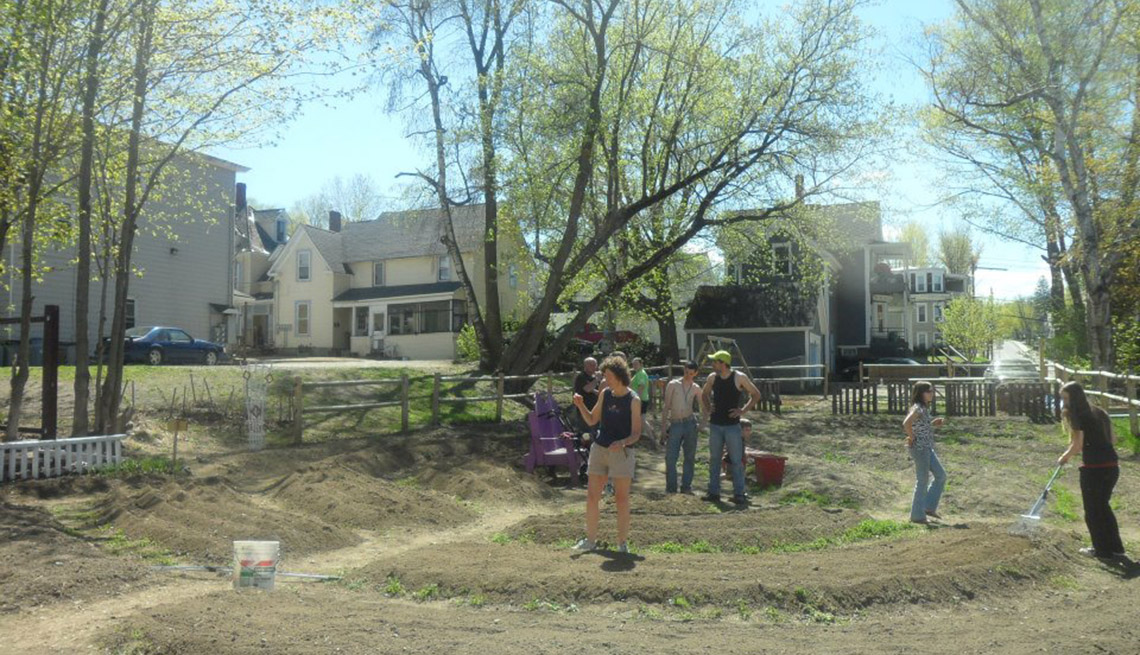 Breaking Ground, Field, Soil, How To Create And Maintain A Community Garden Livable Communities