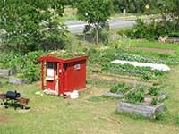 A Fresh Start Community Farm in Newport, Vermont