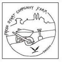 Fresh Start Community Garden logo