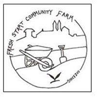 Fresh Start Community Garden logo