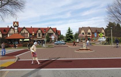 Avondale Estates, Georgia, proposed