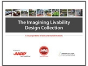 Cover of the Imagining Livability Design Collection