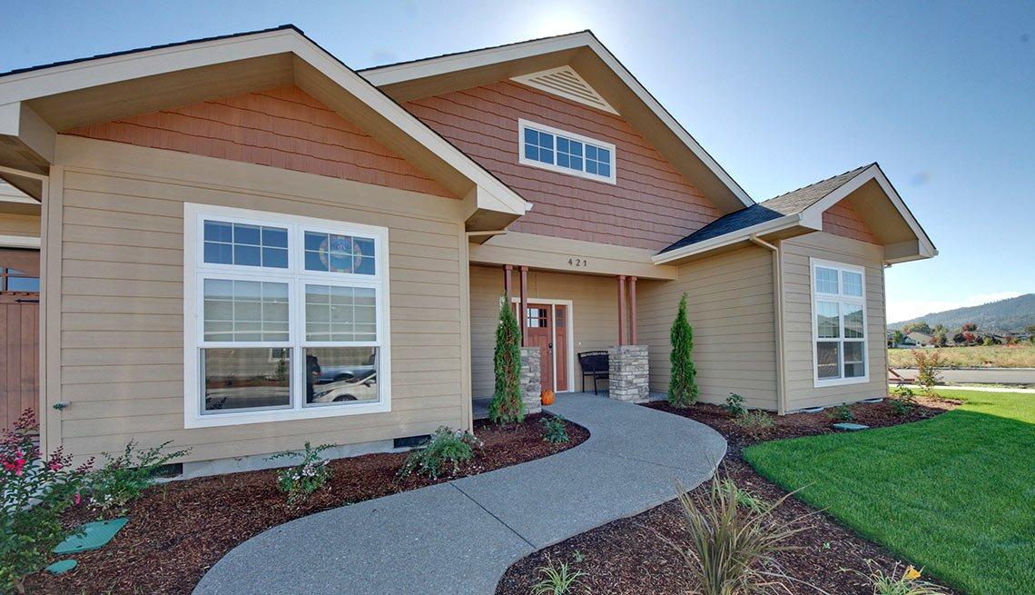 Oregon Lifelong Home