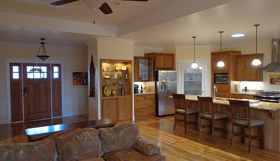 Slideshow - Home Design for Aging in Place on