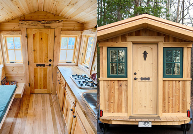 Prime Slideshow Tiny Houses For People Of All Ages Aarp Largest Home Design Picture Inspirations Pitcheantrous