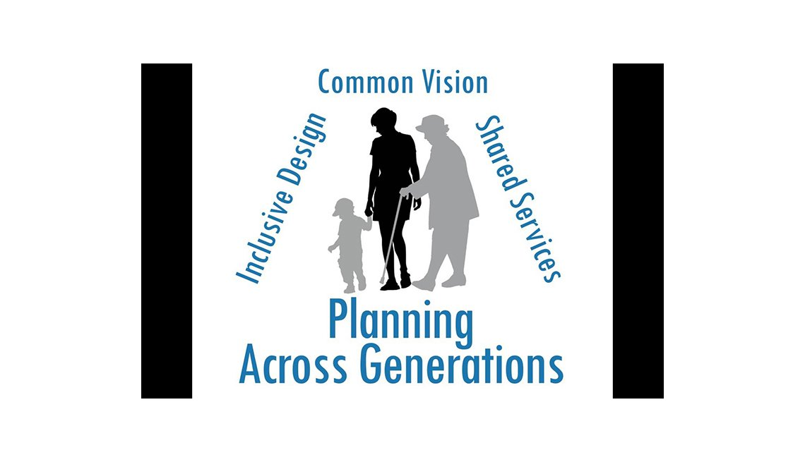Planning Across Generations, Illustration, Mildred Warner Interview