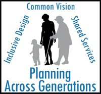 Logo for Planning Across Generations