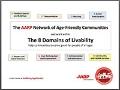 8 Domains Chart
