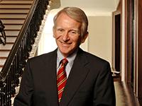 Joe Riley during his last term as mayor.