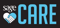 Logo for SAGECare