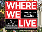 Book cover of Where We Live