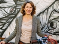 Leah Shahum, founder and director of the Vision Zero Network