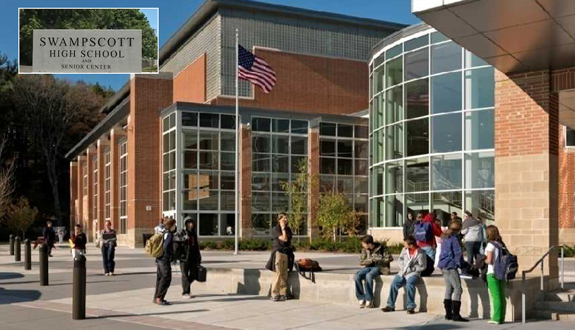Swampscott High School