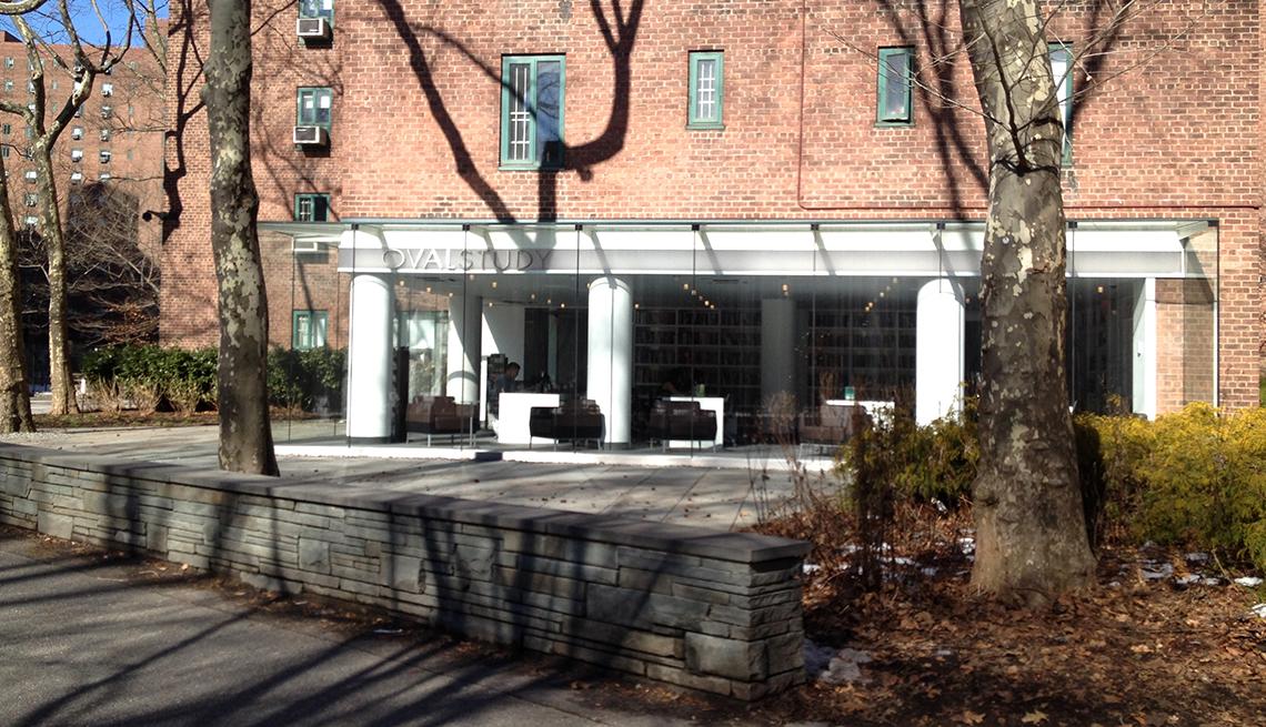 Manhattan's Stuyvesant Town apartments