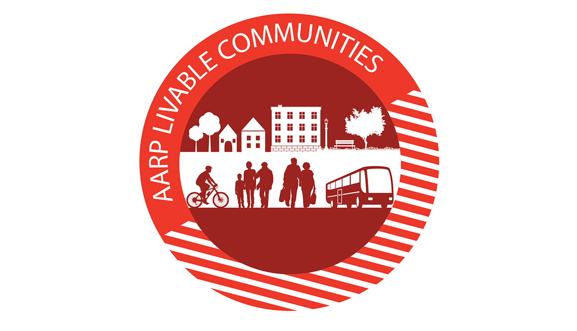 AARP Livable Communities, Info...