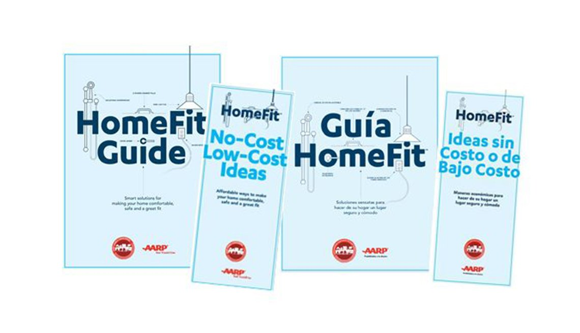 HomeFit Downloads, Worksheets and Resources