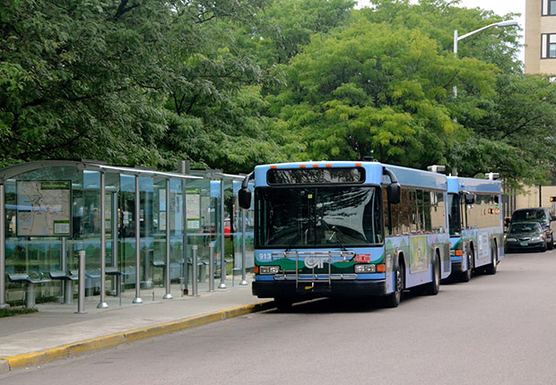 Public Transportation, Livable Communities