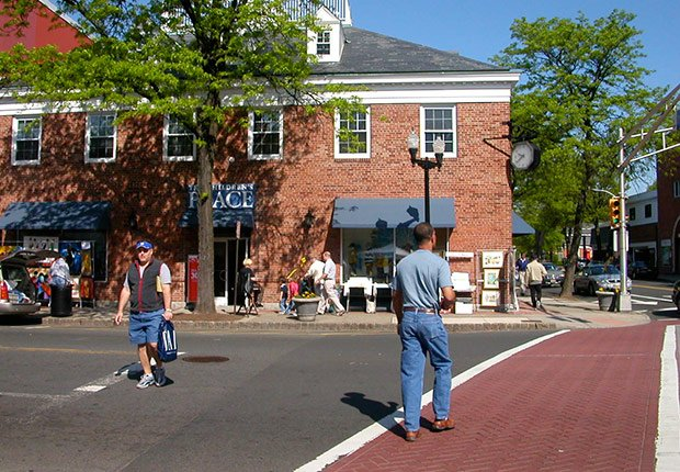 Westfield East Broad Street, Livable Communities.