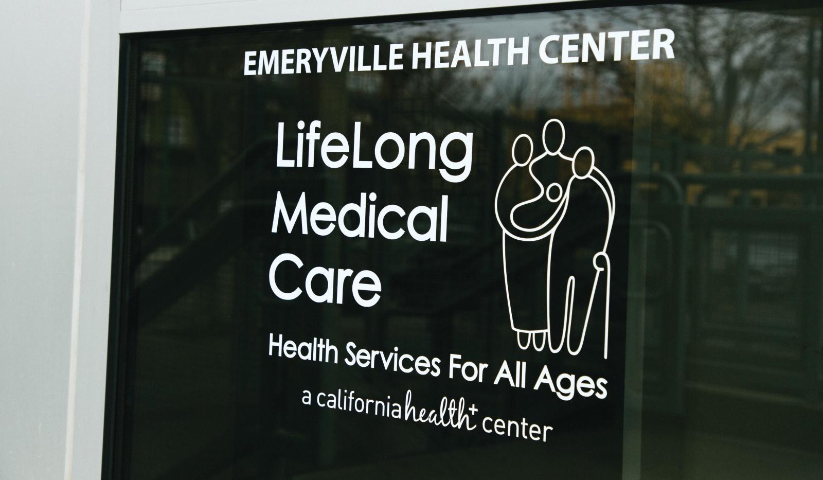 Emeryville health center