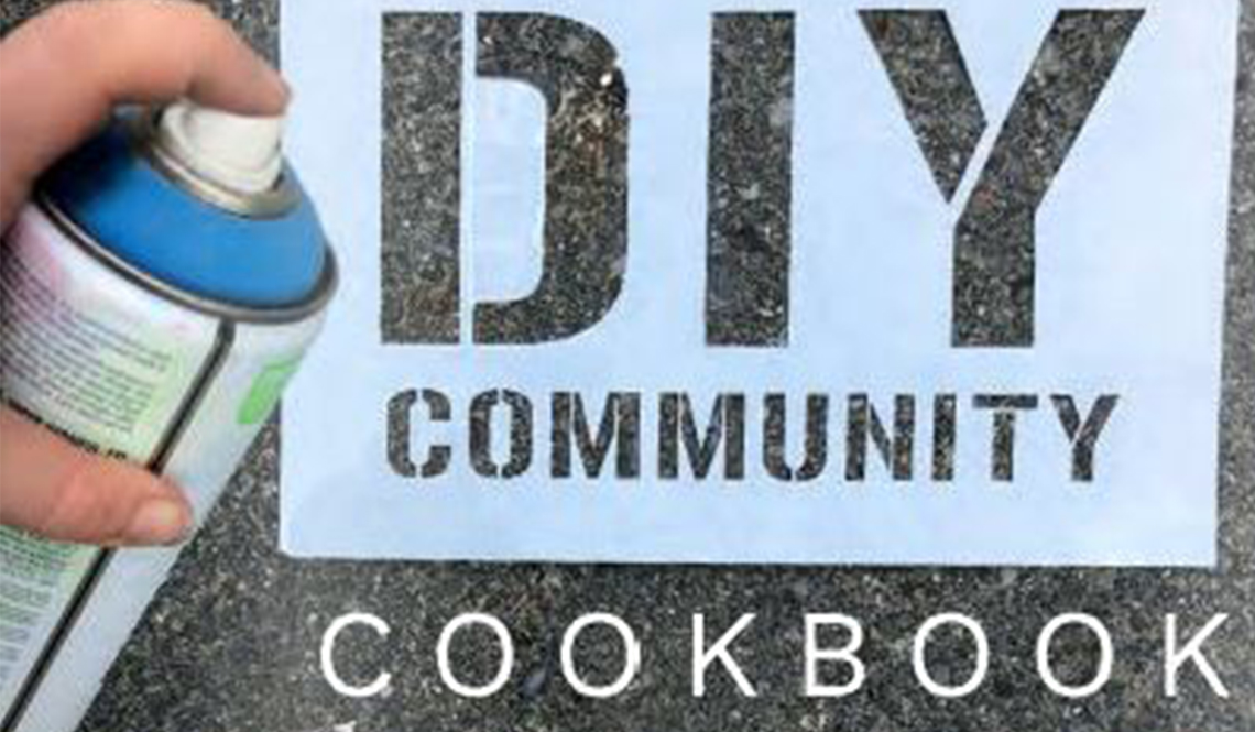 DIY Community Cookbook